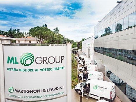 ML Group Rimini
