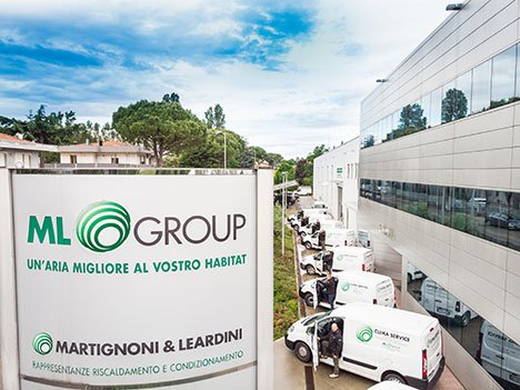 Martignoni e Leardini Group