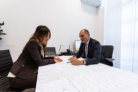 partner system Rimini Fiera