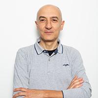 Andrea Sapucci
