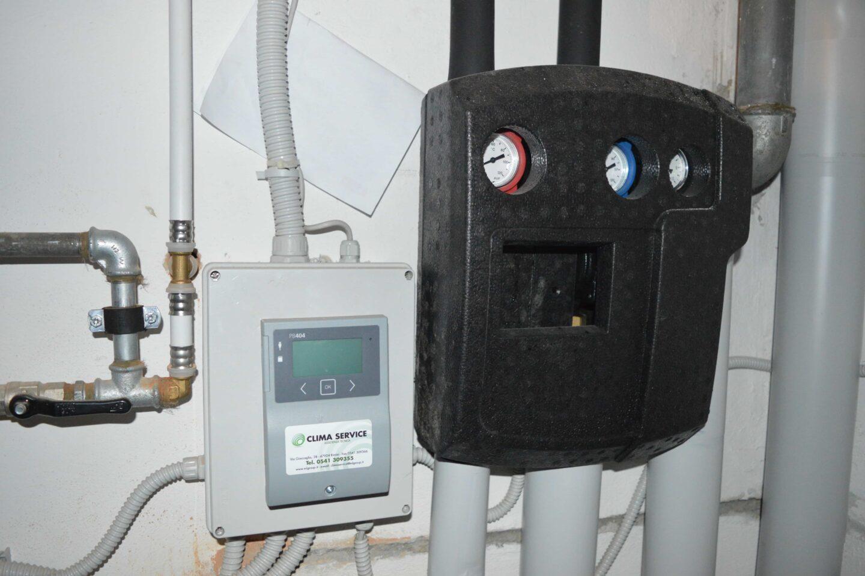 riqualificazione energetica edificio esistente